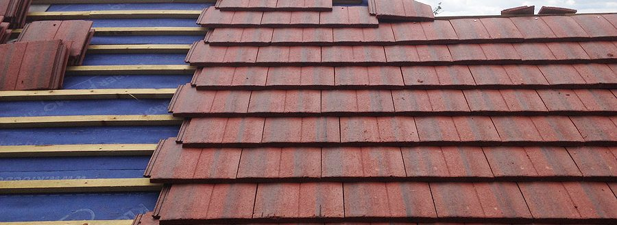Roofers Ayrshire